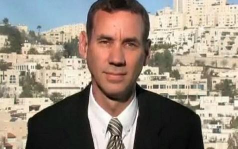 Prime Minister's spokesman Mark Regev.