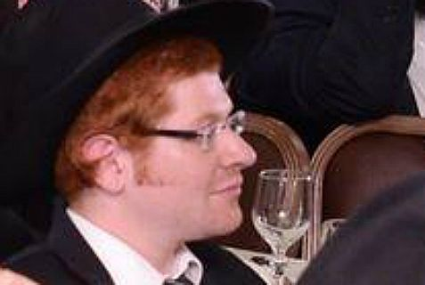 Missing yeshiva student Aharon Sofer of Lakewood, NJ has been in Israel since last fall. He is no novice to the area, and would not have easily gotten lost.
