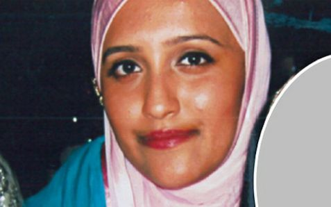 Aqsa Mahmood, a nice Glasgow Muslim woman who turned jihadist and joined the ISIS.