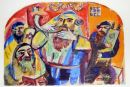 Chagall Shofar