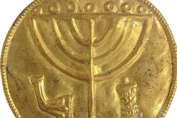 bible coin