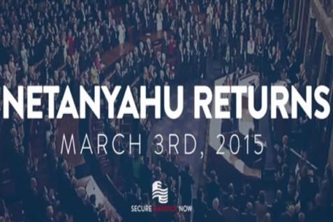 Netanyahu Returns