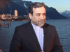 Iran's Deputy Foreign Minister Abbas Araqchi