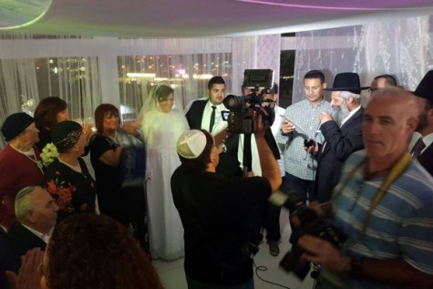Magav Wedding 2
