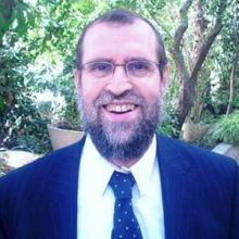 Rabbi Moshe Newman