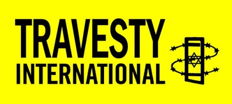 "The more accurate name for ""Amnesty International"""