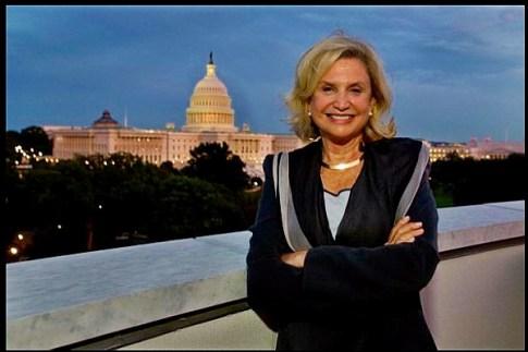 Cong. Carolyn B. Maloney (D-NY-12)
