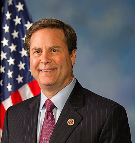 Rep. Donald Norcross (D-NJ-1)