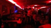 A bar in Baghdad