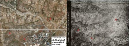 Aerial-photo-1945-area-of-Susya_labels_Frantzman-1024x347-1
