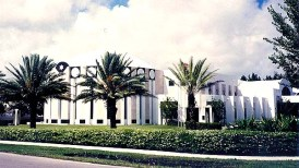 Aventura Turnberry Jewish Center