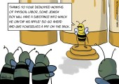 bee-pep-talk