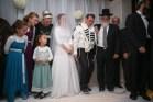 Beigel-Litman Wedding