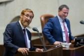 MK Yehuda Glick