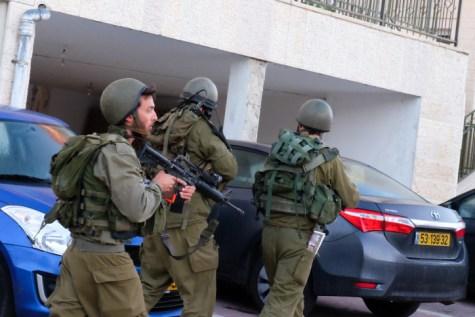 MIDEAST ISRAEL TERROR