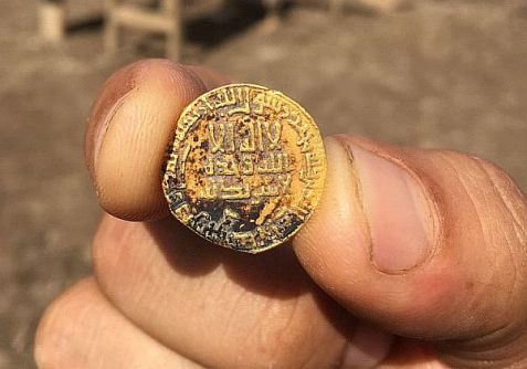 [Image: GOLD-COIN-GILAD-CHINMON-IAA.jpg?fit=477%2C334]