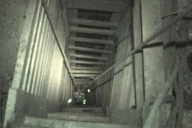 Gaza weapons smuggling tunnel