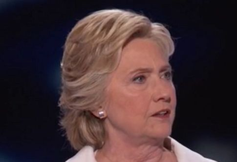 Hillary Clinton accepted the Democratic nomination for president on July 28, 2016.
