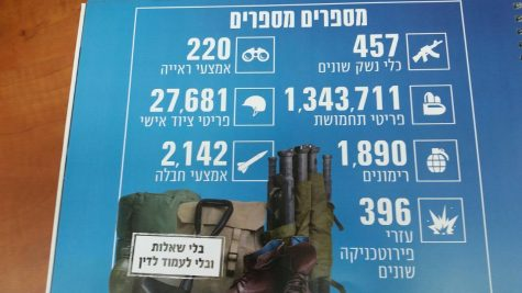 IDF Weapons 5