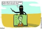 ISIS taxes