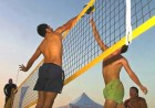 Israeli Beach Volleyball / Photo credit: Flavio~