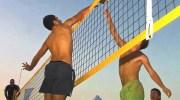 Israeli Beach Volleyball / Photo credit: Flavio~