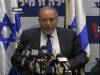 Defense Minister Liberman's press conference - June 6, 2016