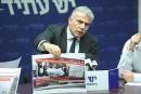 MK Yair Lapid