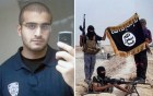 Omar Mateen (left), the American-born son of Afghan parents, murdered 50 people and wounded scores of others in a gay nightclub in Orlando, Florida, on May 12, 2016. Mateen pledged his allegiance to the Islamic State just before the attack.