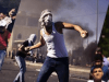 Palestinian Terror Montage