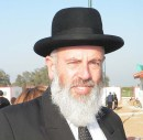 Rabbi Eliezer Igra
