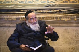 Rabbi Mordechai Goldstein