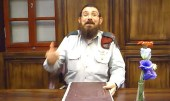 Rabbi Shraga Dahan