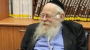 Rav Adin Steinsaltz