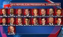 Fox News Republican Debate Lineup And Preview