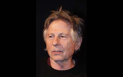 Roman Polanski / Photo credit: FICG.mx