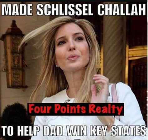 schlissel challah