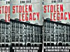 Stolen Legacy, written by Dina Gold. She received restitution for her family's property, nearly 70 years after the Nazis stole it.