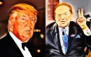 Donald Trump, Sheldon Adelson