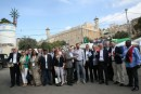 Foreign Parliament Members Touring Hebron - Oct. 19, 2016