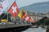 Geneva, Switzerland.