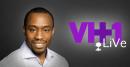 Marc Lamont Hill VH1's Late Night Talk Show Host
