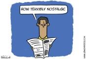 nostaligia