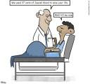 terrorist in hospital