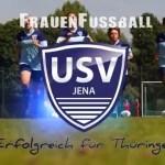 """""""Grandios gescheitert"""": Der FF USV wollte im Pokalwettbewerb überwintern und bezog erlebte gegen Leverkusen eine ganz böse Überraschung"""