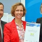 Zum Schutz der Umwelt: Jenaer Uniklinik vermeidet mehr als 260 Tonnen Kohlendioxid pro Jahr