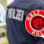 Die Polizei sucht Zeugen zu Unfällen und Brandstiftungen in Jena / Schülerin bei Multicar-Unfall schwer verletzt und andere Vorkommnisse