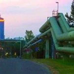 Stadtwerke Info: Neue Fernwärmeleitung in Lobeda-West: Versorgung an drei Wochenenden unterbrochen