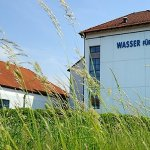 """""""Umbaumaßnahme erfolgreich abgeschlossen"""": JenaWasser investierte 100.000 Euro in sein Wasserwerk Burgau"""