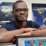 """""""Wie viel Biomasse wächst in der Savanne?"""" – Geographen der FSU erfassen mit Satelliten- und terrestrischen Daten die oberirdische Biomasse im Krüger-Nationalpark in Südafrika"""